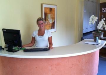 Hotel Kavaliershaus Bad Zwesten